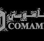 Logo de la société Comamussy au Maroc