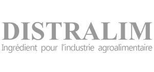 Logo de la société Distralim au Maroc